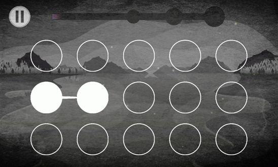 Игра HiLight – убивалка времени с загорающимися кружками