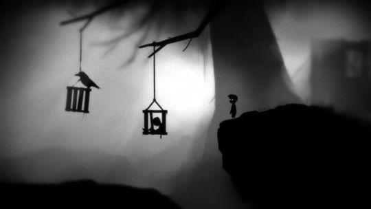 Игра Limbo для Windows Phone – слухи о выходе