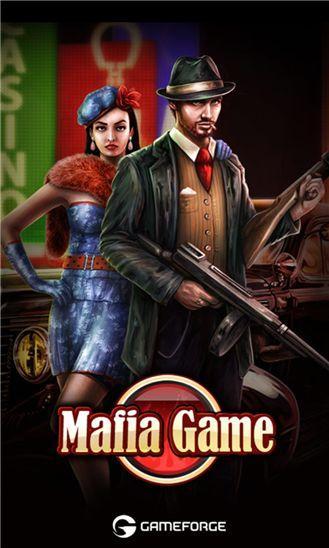 Игра Мафии - стань Боссом