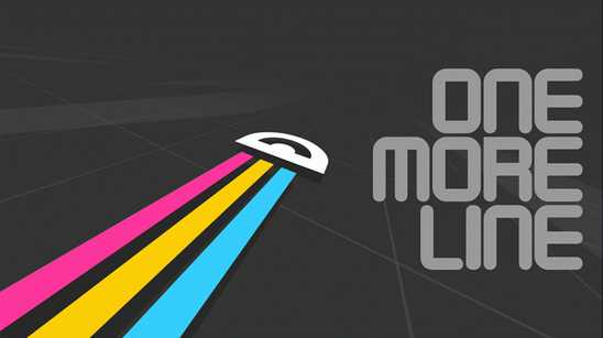 Игра One More Line – слабонервным не качать