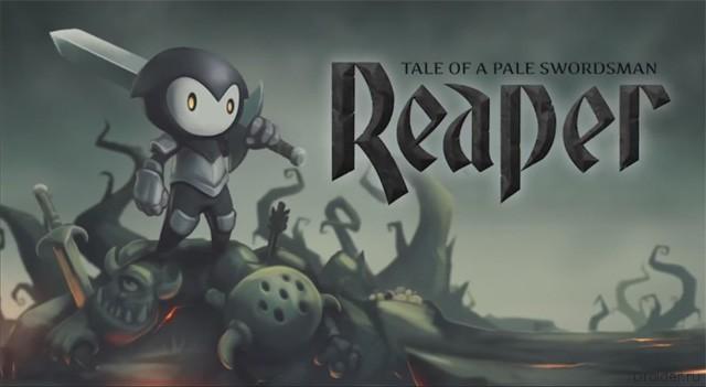 Игра Reaper для Windows Device – страшная жатва