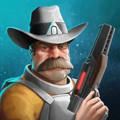 Игра Space Marshals – великолепный шутер от третьего лица