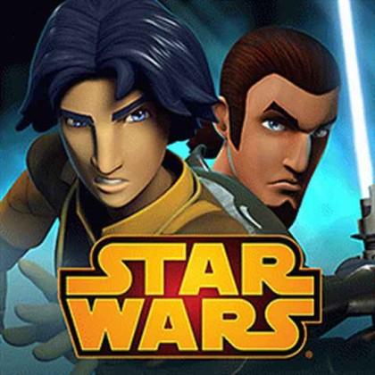 Играть Звездные войны: Повстанцы бесплатно