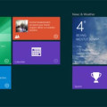 Интерактивные живые плитки Windows в новом виде