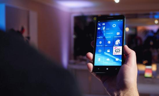Как посмотреть свой номер телефона на Windows 10 Mobile?