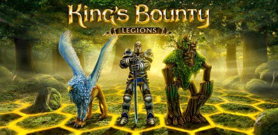 King's Bounty: Legions для windows phone – бесплатная пошаговая стратегия