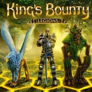 King's Bounty Legions для windows phone – бесплатная пошаговая стратегия