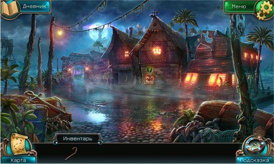 Кошмары из глубин 2: Зов сирены – новые приключения непобедимой Сары Блэк