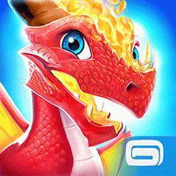 Легенды Дракономании – новая игра от Gameloft для Windows Phone