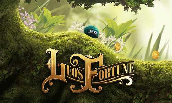 Leo's Fortune – приключенческая головоломка-платформер