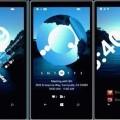 Lockscreen - блокировка экрана Windows Phone