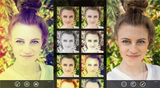 Lumia Selfie скачать бесплатно для Windows Phone