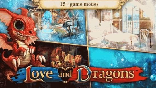Любовь и драконы игра скачать бесплатно