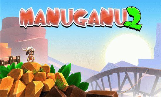 Manuganu 2 для Windows Phone – продолжение приключений Манугану