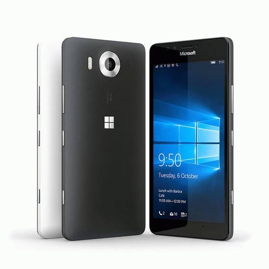 Microsoft Lumia 950 и Microsoft Lumia 950 XL: обзор флагманских смартфонов