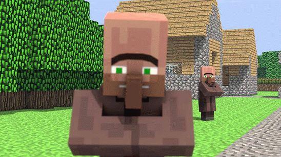 Minecraft и виртуальная реальность