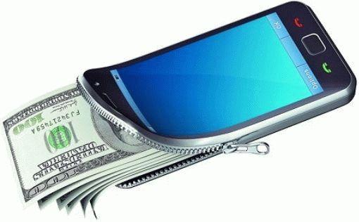 Мобильный банк (Сбербанк, Альфа-Банк, Home Credit Bank)