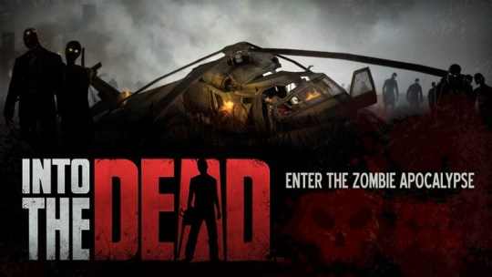 Накрутка монет в игре Into the Dead для Windows Phone
