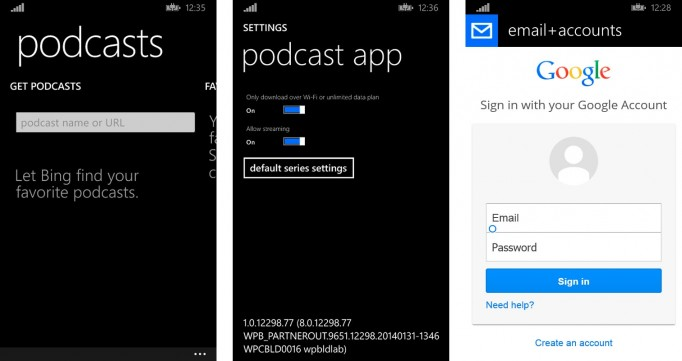 Обзор Windows Phone 8.1 SDK