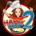 Навстречу новым кулинарным шедеврам вместе с Happy Chef 2!