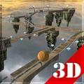 Новая игра Ball 3D