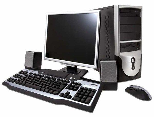 Новая компьютерная техника 1
