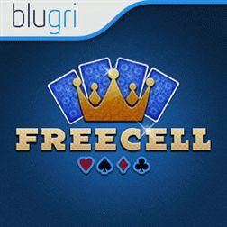 Новинка карт под названием Freecell