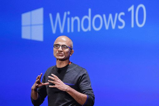 Новинки от Microsoft