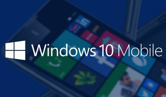 Обновление Windows Phone 8.1 до Windows 10 Mobile