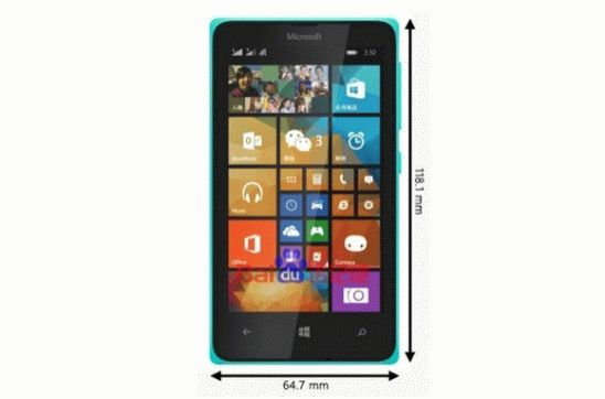 Обзор Microsoft Lumia 435 на Windows Phone 8