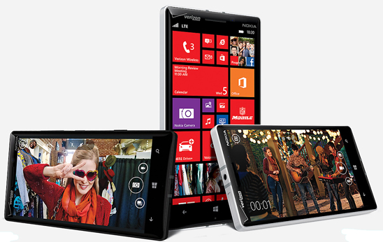 Обзор девайса Nokia Lumia Icon на Windows Phone 8
