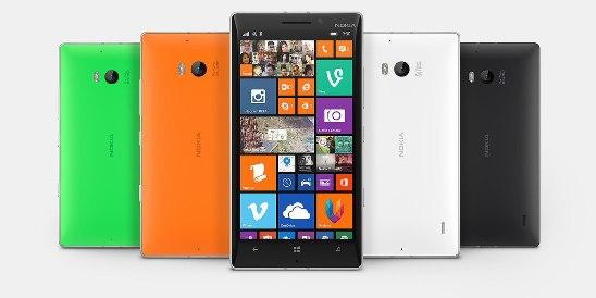 Обзор смартфона Nokia Lumia 930 на Windows Phone 8.1Обзор смартфона Nokia Lumia 930 на Windows Phone 8.1
