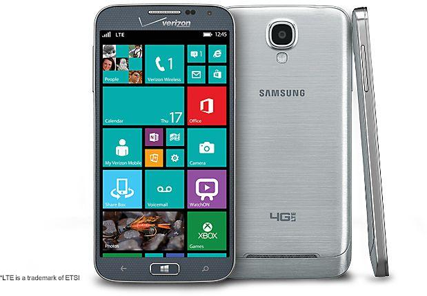 Обзор смартфона Samsung ATIV SE на Windows Phone 8