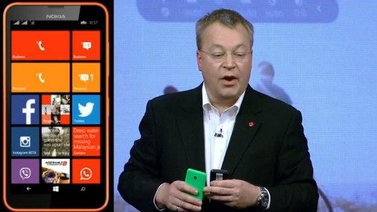 Обзор смартфонов Lumia 630 и 635 на Windows Phone 8.1