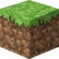 Очередное обновление Minecraft