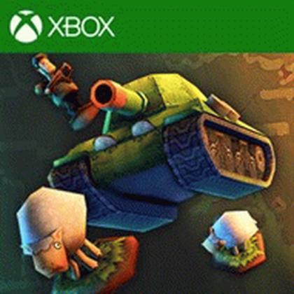 Panzer Geekz для Windows – играть в солдатики бесплатно