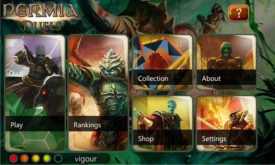 Permia Duels – боевая стратегия онлайн для Виндовс Пхоне