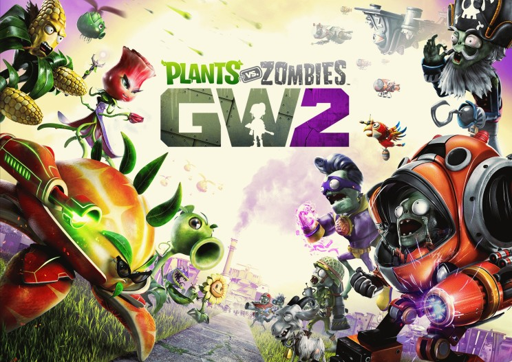 Plants vs Zombies Garden Warfare 2 – выйдет ли для Windows 10!
