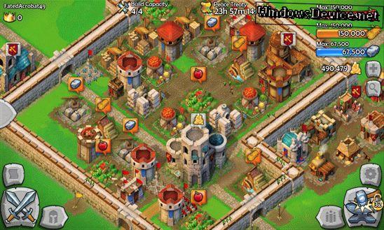Подробности игры Age of Empires… Скачать для Windows Phone 8 и Windows 8