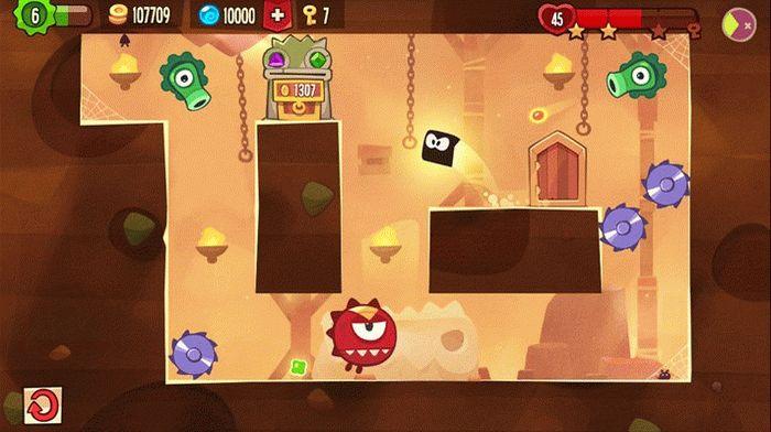 Подземелья в King of Thieves скачать на компьютер и мобильный телефон