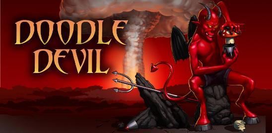 Прохождение Doodle Devil