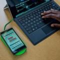Прорыв в бизнесе с Lumia и Microsoft