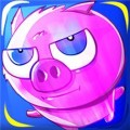 Прыгай выше с Crazy Piggy для Windows Phone