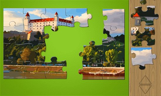Puzzle Adventures – необычные пазлы