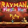 Прохождение Rayman Fiesta run