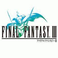 Ролевая игра Final Fantasy III для Windows Phone