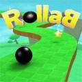 RollaB — проверка своей ловкости и смекалки на шариках