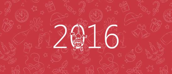 С приходящим Новым годом!
