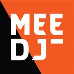 С приложением MeeDJ легко стать профессиональным диджеем