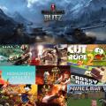 Самые крутые игры 2015 года для Windows устройств